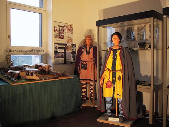 Heimatmuseum Ockenheim