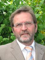 Bürgermeister Arnold Müller