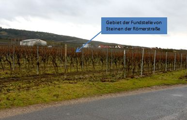 Fundstelle in Ockenheim
