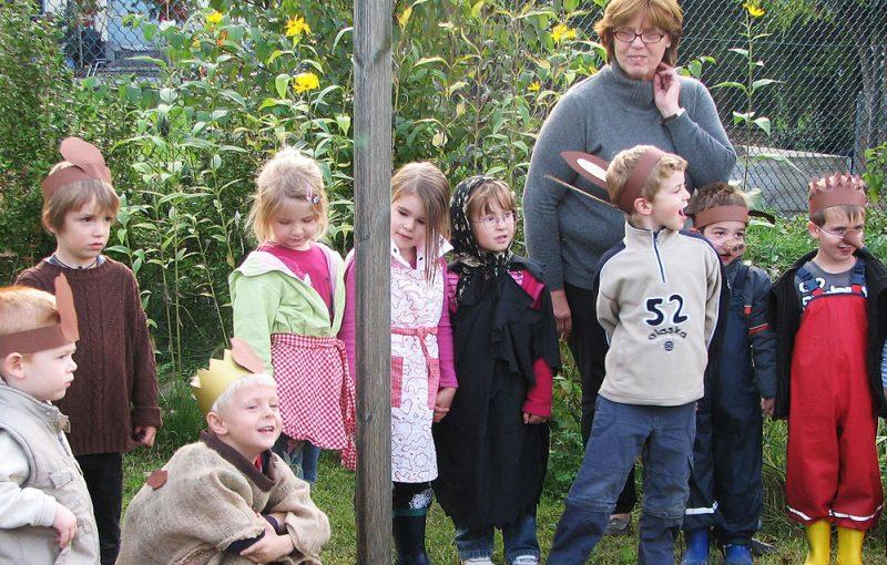 St. Christophorus KinderGarten