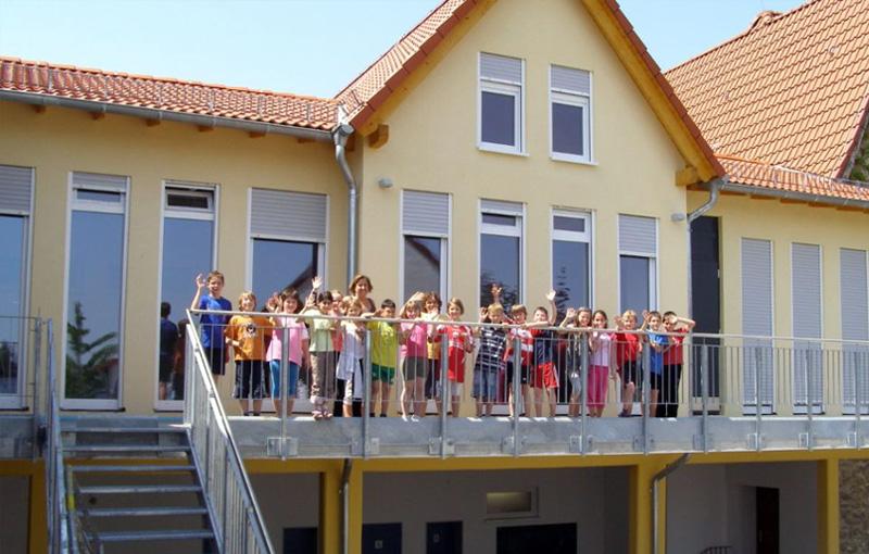 Grundschule am Jakobsberg