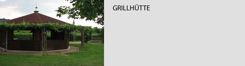 Grillhuette in Ockenheim